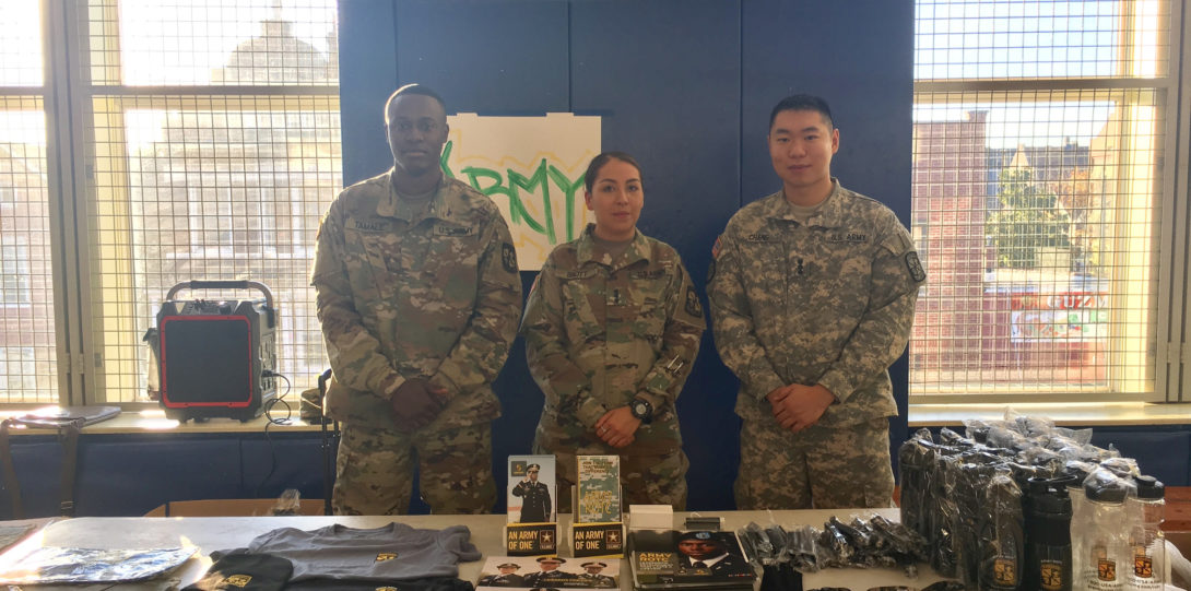 UIC ROTC Club